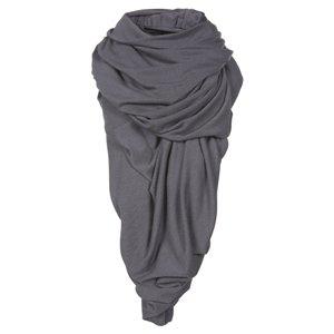 шарф шапка хомут спицами. вяжем.