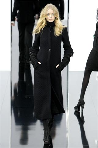 Модные пальто 2010 beautyinfo источник