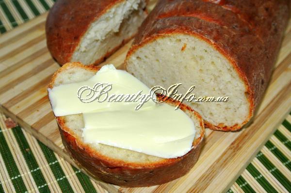 Творожный хлеб нарезанный